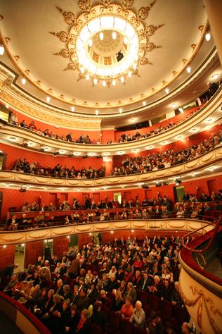 Théâtre Sinne